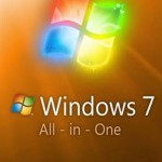 Windows 7 AIO 32 / 64 Bit Feb 2019 Free Download