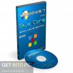 Windows 7 Blue Core Free Download