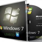 Windows 7 Live CD Free Download