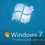 Windows 7 Professional ISO 32 / 64 Bit Free Download