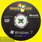Windows 7 Super Lite Edition April 2019 Free Download