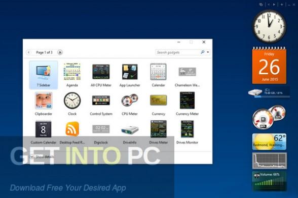 Windows 7 Ultimate 32 64 Bit ISO Sep 2018 Direct Link Download-GetintoPC.com