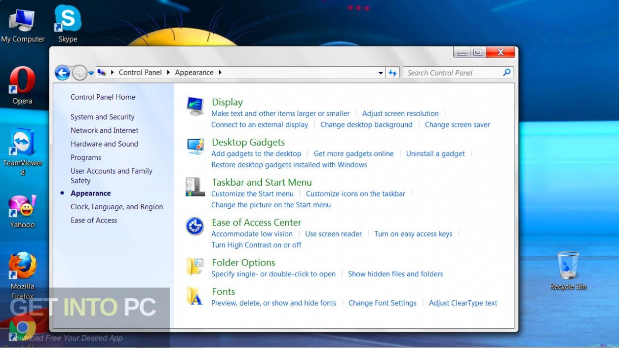 Windows 7 Ultimate 32 64 Bit Multilingual Updated Aug 2019 Direct Link Download-GetintoPC.com