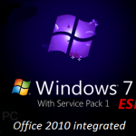 Windows 7 Ultimate x64 Incl Office 2010 ISO Free Download