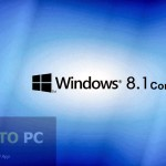 Windows 8.1 Core ISO 32 Bit 64 Bit Free Download