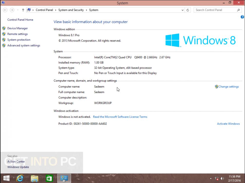Windows 8.1 Lite Edition 2017 Offline Installer Download