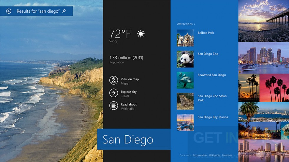 Windows 8.1 Pro x64 ISO With Aug 2017 Updates Free ...