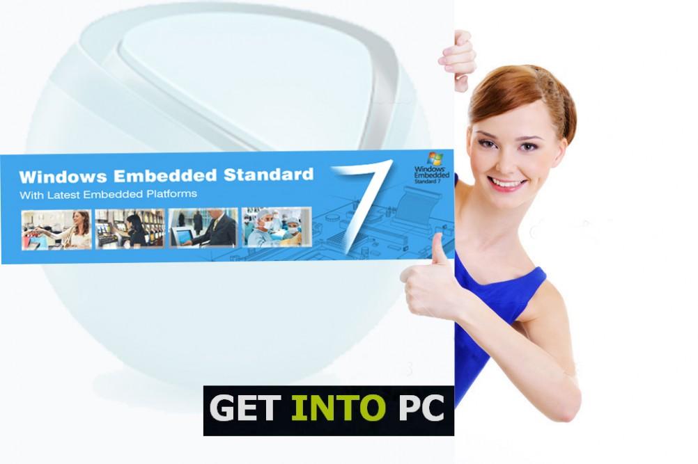 Windows Embedded Standard 7 Toolkit Free