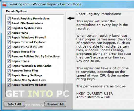 Windows Repair Professional Latest Version Download