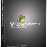 Windows Server 2003 All Editions ISO Free Download