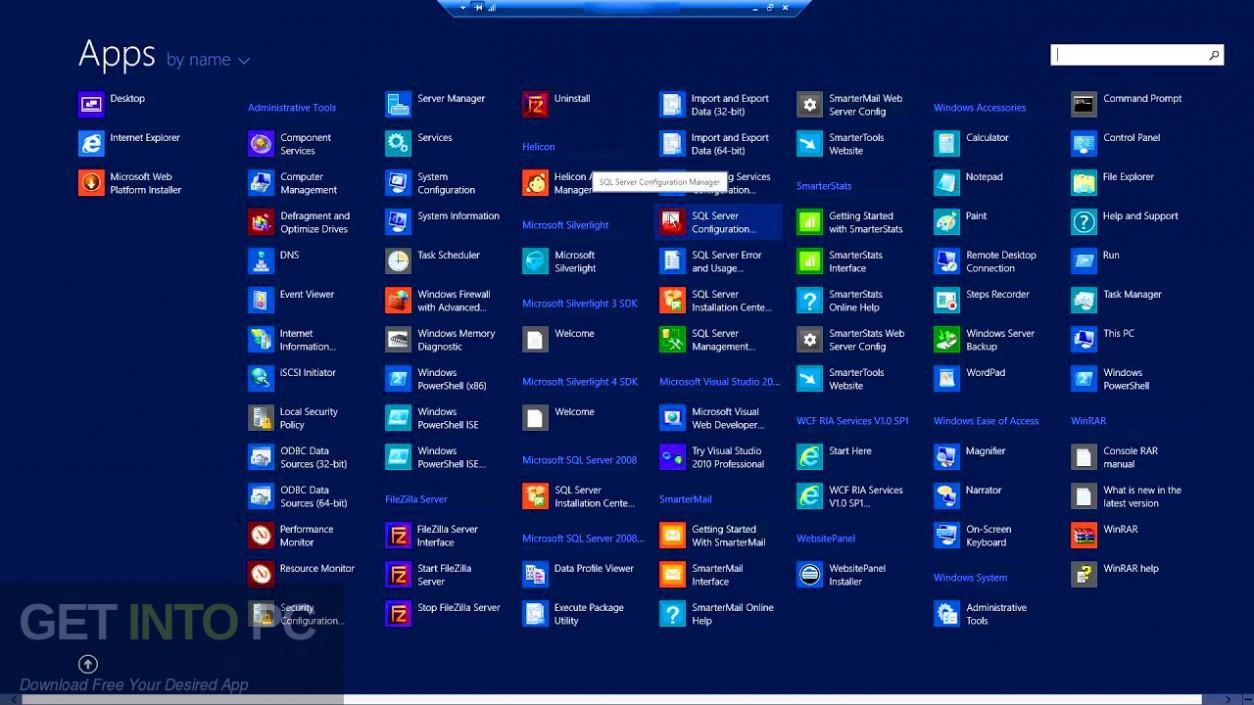 Windows Server 2012 R2 AIO 18in1 (x64) June 2019 Offline Installer Download-GetintoPC.com