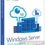 Windows Server 2016 Updated Feb 2018 x64 MSDN Free Download