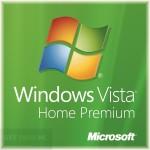 Windows Vista Home Premium ISO 32 Bit 64 Bit Free Download