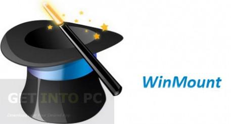 WinMount Offline Installer Download