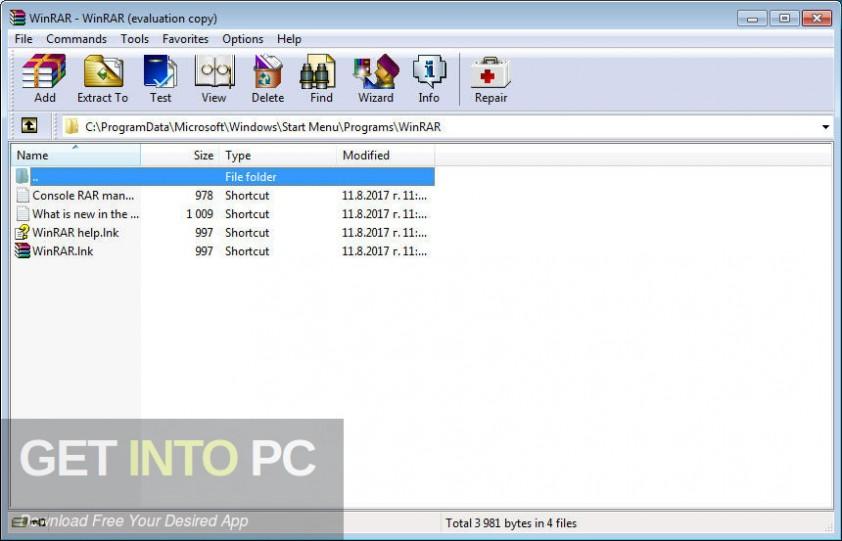WinRAR DMG for MacOS Direct Link Download-GetintoPC.com