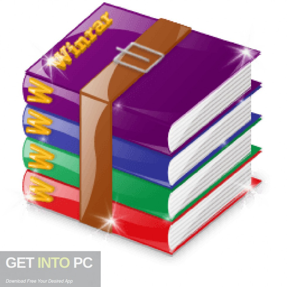 WinRAR DMG for MacOS Free DOwnload-GetintoPC.com