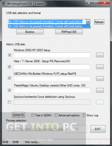 WinSetUpFromUSB Direct Link Download