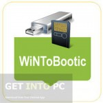 WinToBootic Free Download