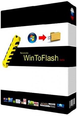 WinToFlash free setup