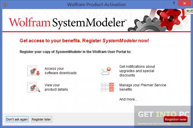 Wolfram System Modeler 4.0.1 Direct Link Download