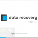 Wondershare Data Recovery 6.6.1.0 + Portable Free Download