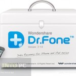 Wondershare Dr.Fone for iOS Free Download