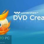 Wondershare DVD Creator 2019 Free Download