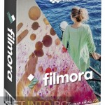 Wondershare Filmora 8.7.0 + Effects Mega Pack Free Download