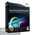 Wondershare Streaming Audio Recorder Free Download