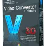 Wondershare Video Converter Ultimate 10.2.0.154 Portable Free Download