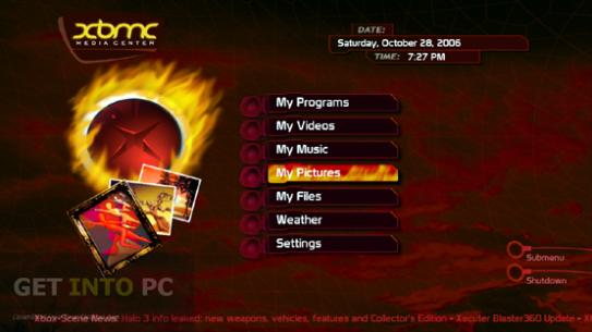 XBMC Offline Installer Download