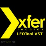 Xfer Records LFOTool VST Free Download