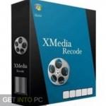 XMedia Recode 3.4.4.0 Free Download
