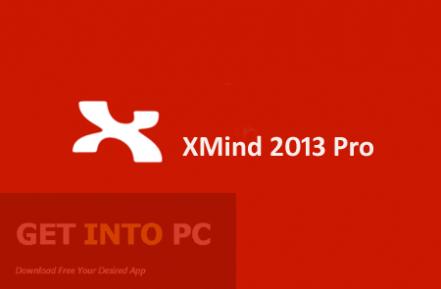 XMind 2013 Pro Free Download