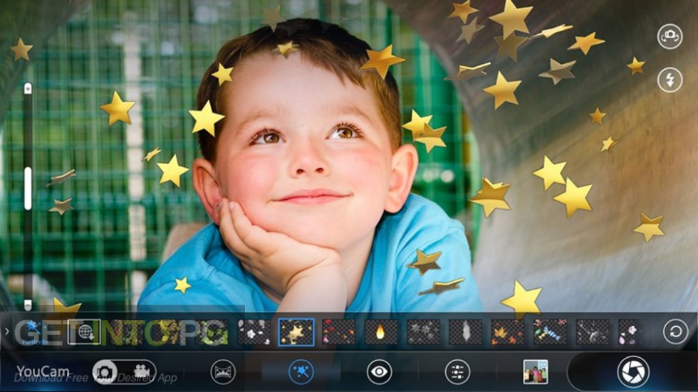 YouCam 8 Offline Installer Download-GetintoPC.com