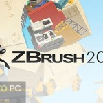 ZBrush 2019 Free Download