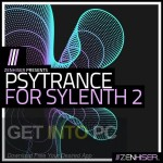 Zenhiser - Psytrance For Sylenth (WAV, SYLENTH) Free Download