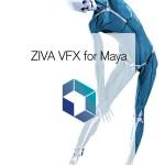 Ziva VFX for Maya 2018 Free Download