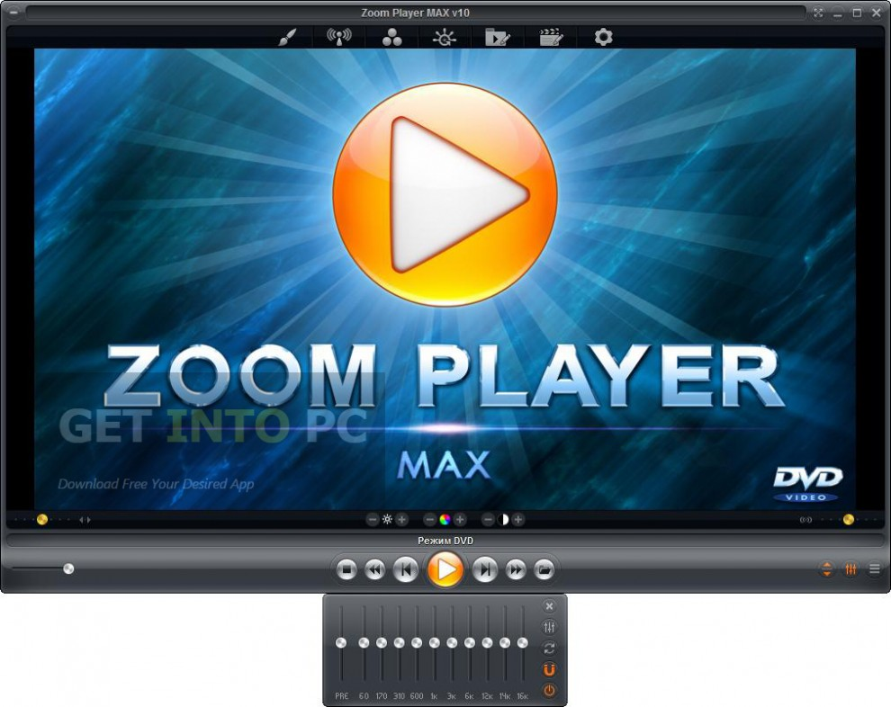 Zoom Player MAX 10 Offline Installer Download